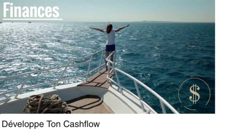 Développe Ton Cashflow avec Luc Do sur Radio Victoire